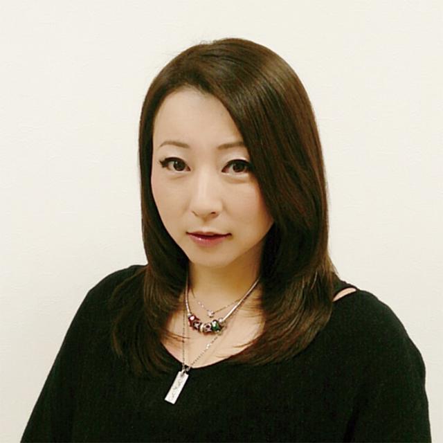 山田紀子社長の写真